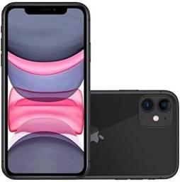 iPhone 11 128gb Novo/Lacrado.