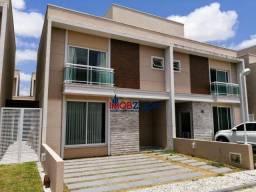 Título do anúncio: Casa duplex com 98m2, 3 quartos, 2 vagas de garagem no Eusébio