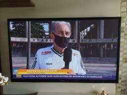 Tv Samsung 50 polegadas ( não smart ) faço entrega