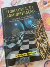 Livro de TGA (Administração)
