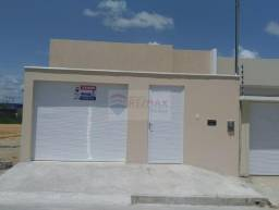 Casa com 3 dormitórios á venda, 116 m² por R$ 185.000,00 - Francisco Simão dos Santos Figu
