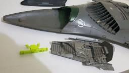 Aviões de brinquedo
