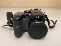Câmera GE X500