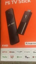 Mi TV Stick Xiaomi 4K!! Original!! Transforme sua TV em Smart!!