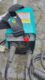 Máquina de solda inversora Balmer Joy 222