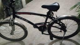 Título do anúncio: Bike Caloi