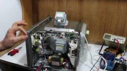 Assistência Técnica Para Microondas - Garantia e Qualidade no Serviço