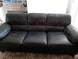 Vende-se um jogo de sofá