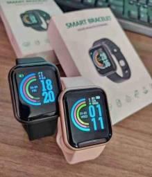 Relógio Smartwatch D20s