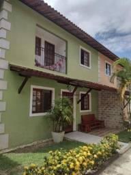 Duplex em Condomínio Fechado no Bairro da Santa Amélia - 93m²