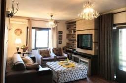 Apartamento à venda com 3 dormitórios em Vila luiza, Canela cod:3128
