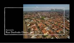 Terreno no São Silvestre, medindo 360 m² - Ourinhos/SP