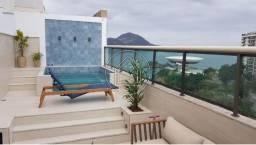 Título do anúncio: Apartamento à venda com 3 dormitórios em Ingá, Niterói cod:895127