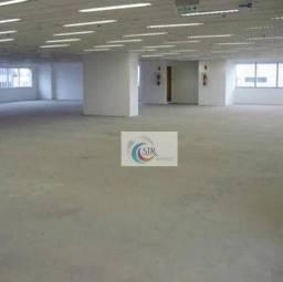 Título do anúncio: Conjunto para alugar, 1323 m² - Bela Vista - São Paulo/SP