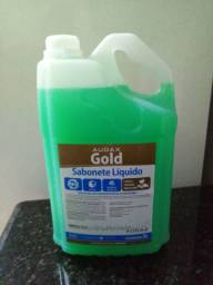 PROMOÇÃO Sabonete líquido Gold 5L