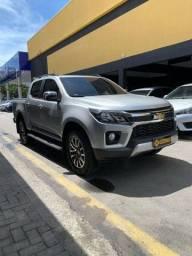 Chevrolet S10 LTZ 2021 Diesel