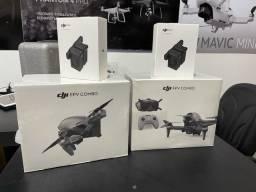 Drone dji fpv kit combo + fly more