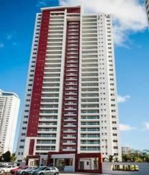 Apartamento para Venda em Salvador, Patamares, 4 dormitórios, 4 suítes, 4 banheiros, 2 vag