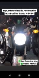 Titan Lampadas Super Branca