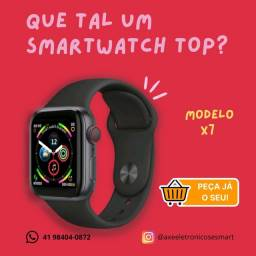 Título do anúncio: SMARTWATCH X7