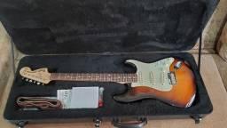 Título do anúncio: Guitarra Fender American Deluxe 2013