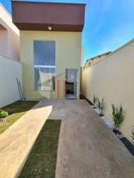 Título do anúncio: Casa com 2 quartos - Bairro Jardim Ipanema em Aparecida de Goiânia