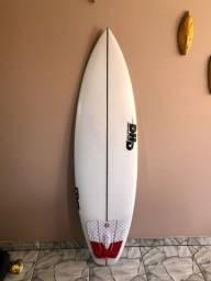 Prancha de Surf DHD DX1 Phase 3 5.11 30,2 2