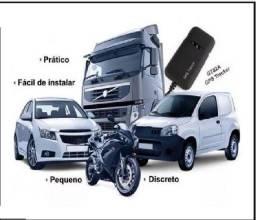 GPS rastreador sem Mensalidade (Aceito CArtão) GPS