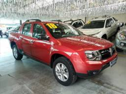 Duster Oroch 1.6 flex Expression (impecável)