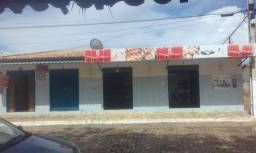 Casa para venda tem 280 metros quadrados com 3 quartos em Centro - Porto de Sauípe -Entre