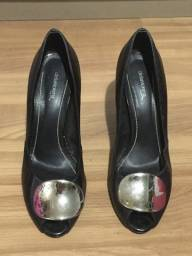 Título do anúncio: Sapato feminino salto alto preto