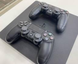Controle PS4 Original - Controle DualShock