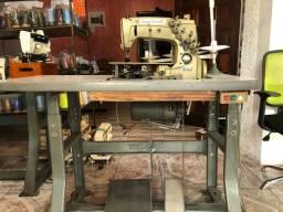 Máquina de costura Union special ponto corrente