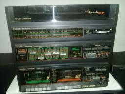 Son. Philco hitachi..pss201