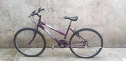Duas bicicleta de marcha