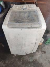 Título do anúncio: Máquina de lavar 15kg