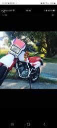 Título do anúncio: Yamaha DT200 96