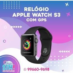 Apple Watch S3 42mm Promoção