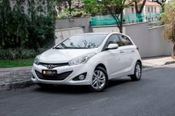 Título do anúncio: Hyundai HB20 1.6 Premium (Aut) (Flex)