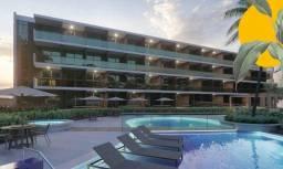 Título do anúncio: Apartamento com excelente localização na praia do Cupe