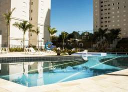 Apartamento à venda com 2 dormitórios em Vila do tesouro, Sao jose dos campos cod:V10189