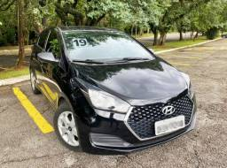 Hyundai HB 20 2019