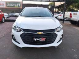 Título do anúncio: Chevrolet Onix Hatch LT 1.0 Flex Turbo 2020/20.