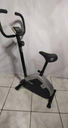 Bicicleta Ergométrica Magnética e estática