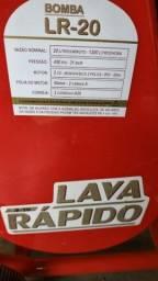 Título do anúncio: Máquina Lava rápido