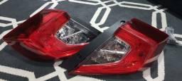 Lanterna traseiro Honda New civic 2016/2021