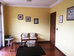 Título do anúncio: Apartamento à venda, 4 quartos, 1 suíte, 1 vaga, Serra - Belo Horizonte/MG