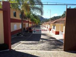 Título do anúncio: Casa com 2 dormitórios à venda, 57 m² por R$ 207.000,00 - Albuquerque - Teresópolis/RJ