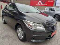 Chevrolet onix 2018 1.0 mpi joy 8v flex 4p manual