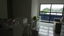HR - Apartamento Incrível - Oportunidade no Arruda com 3 quartos / Edf. Hebrea Mulato